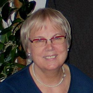 Portrait Ella Beck